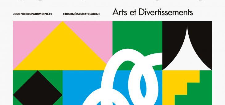 Le Moulin participe aux journées européennes du patrimoine 2019